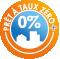 PTZ (0% Loan)
